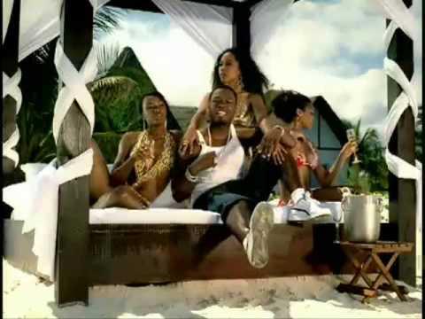 Mashup - 50 Cent Vs. Nelly - DJ Bruno Braz - Grillz A Lil Bit