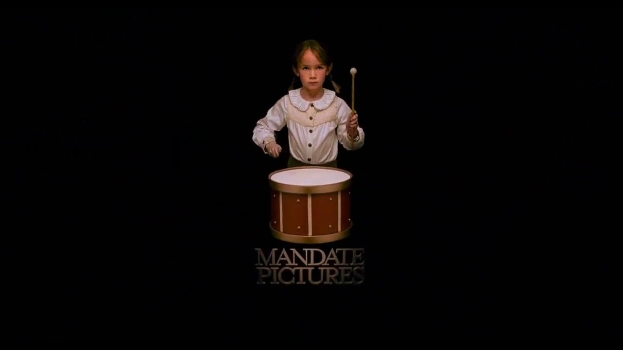 Mandate Pictures - YouTube