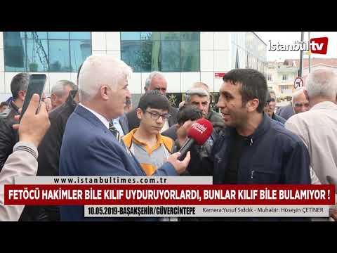 işte Kürt Gencin Adaletsizliğe İsyanı !...