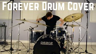 Drum Cover - FOREVER - Kari Jobe / Bethel