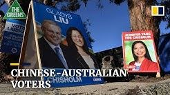 Australian politicians court more than 1.2 million ethnic Chinese citizens ahead of elections