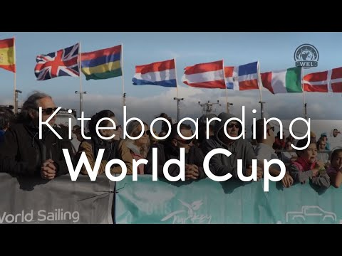 Turkey.Home - Kiteboarding World Cup