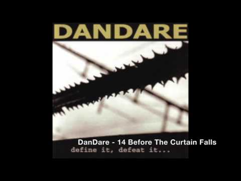 [Hardcore Punk] DanDare - 14 Before The Curtain Falls