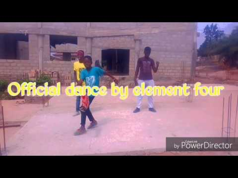 Element four kpokpo body dance