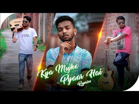 kya-mujhe-pyaar-hai---reprise-version-|-suraj-bhattacharjee-|-saptarshi-sarkar-|-pauls-amit