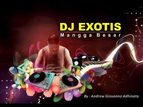 ♫ DUGEM IZINKAN AKU SELINGKUH REMIX ♥ DJ EXOTIS Mabes™