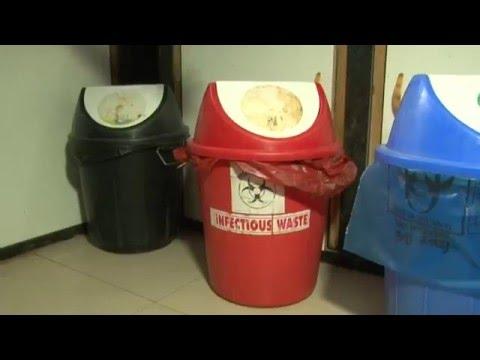 Bio Medical Waste- Gujarat Ecology Commission