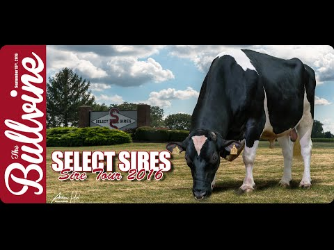 Select Sires Sire Tour 2016