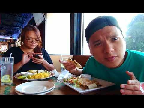 Vlog#2: La Mexicana 440 Jersey City Review #FunkoModeEats