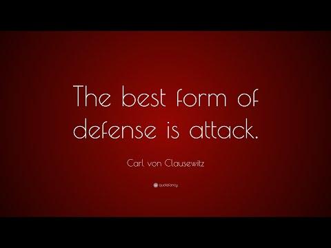 TOP 20 Carl von Clausewitz Quotes