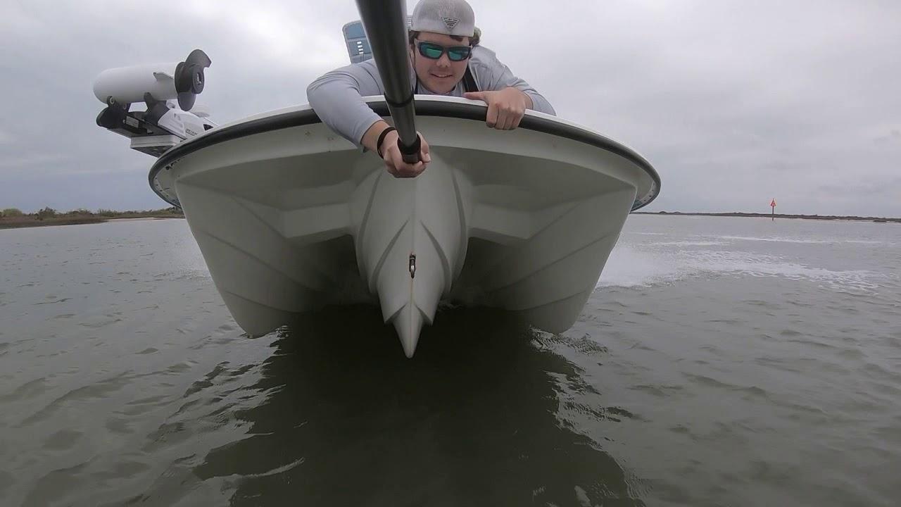 Oil-Electric: Tribal Canoe Journey   Canoe Design