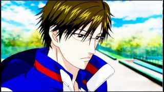 New Prince of Tennis - Tezuka no Yuugen