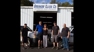 Breaker Auto Glass Placerville Ca (530) 626-3795