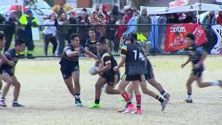 2018 NRL Victoria Under 14 Grand Final Highlights