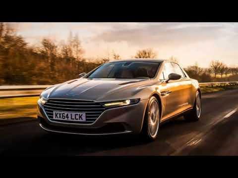 Aston Martin Lagonda Taraf review