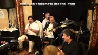 Avrom Tolmasov 2012 - song 3