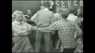 "Ronnie Self - Bop-A-Lena  (""Seventeen"" WOI-TV Ames IA 2 / 1/1958)"