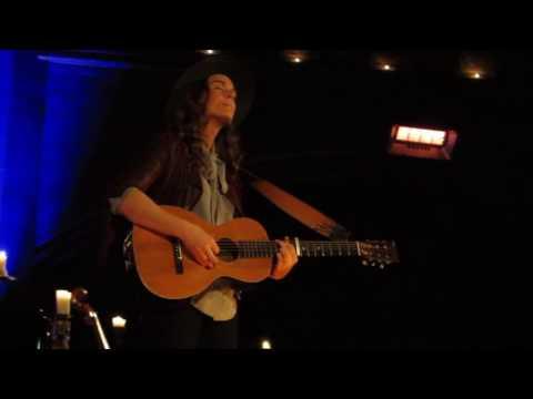 Brandi Carlile - Pin Drop Tour - Union Chapel 2015 - THAT YEAR
