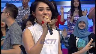 "Andien ""Let It Be My Way"" - dahSyat 19 Desember 2014"