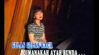 """NIA DANIATY """"Gelas - Gelas Kaca"""" Pop Indonesia"""