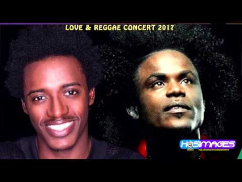 LOVE AND REGGAE CONCERT NYC FEAT  ROMAIN VIRGO AND GHOST