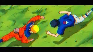 Naruto vs Sasuke // XXXTENTACION X LIL PEEP