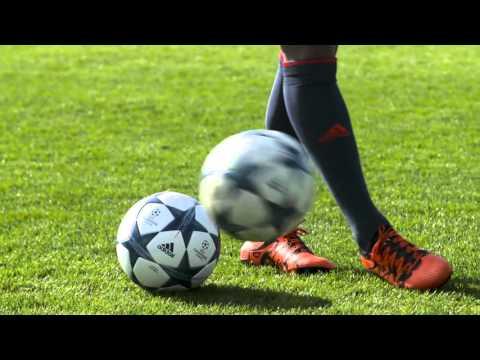 Messi, Herrera, Rakitić, Çalhanoğlu    Gamedayplus Episode 5    adidas Football