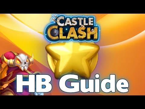 Castle Clash Honor Badge Guide