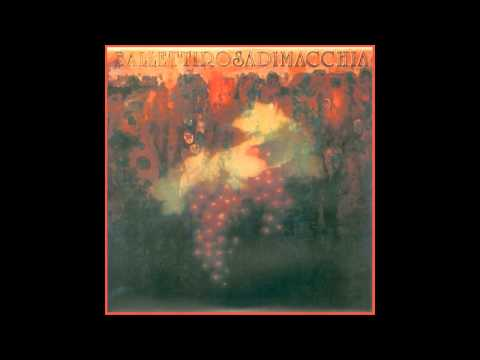 BALLETTIROSADIMACCHIA 1974 [full album]