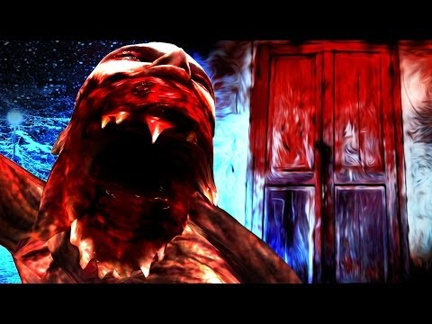 MONSTER UNLEASHED | Phobia #2