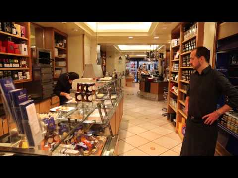 Luxembourg Luxembourg ville Epicerie de luxe / Luxembourg Luxembourg city Luxury Grocery