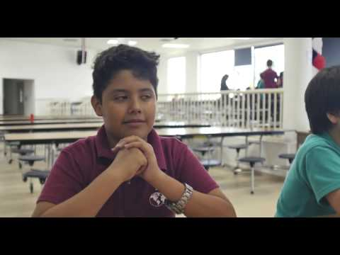 International School of Panama   Falling in Arts 4K Full w  Spanish subtitles