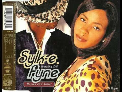 Sylk E Fyne - Romeo and Juliet (Slowed & Chopped)