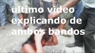Niña Quemada Viva En Guatemala - Última Aclaración