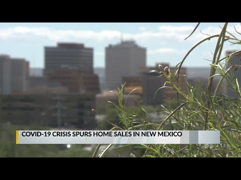 NM Realtors See Increase In People Moving From Out Of State