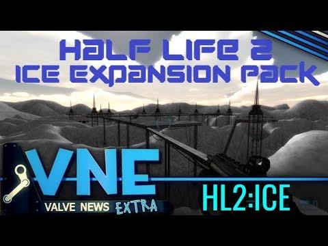 VNN Plays - Half-Life 2: ICE