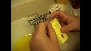 Yummy Butter Tart Recipe (2/2) - Walnuts Or Raisins Or Both - Simple Baking Idea