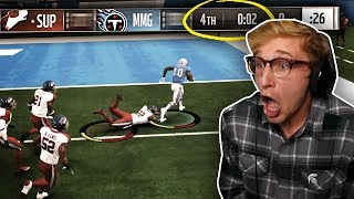 GAME OF THE YEAR! GOING FOR IT WITH NO TIME ON THE CLOCK! WHEEL OF MUT! EP. #9