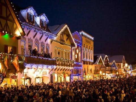 Perfect Christmas Town.Perfect Christmas Town