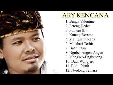 Kompilasi Lagu Bali Ary Kencana