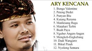 Download Kompilasi Lagu Bali Ary Kencana