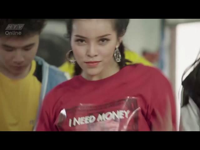 La la school | Tập 27 trailer: Đội hình tuyệt đẹp| Season 2: Đại chiến Underground |6/4/2018#HTV LLS