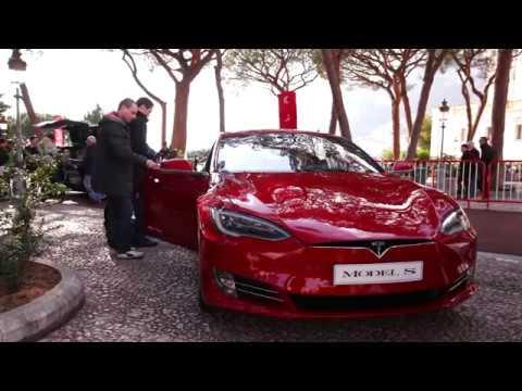 SIAM 2017 - 1er Salon International de l'Automobile de Monaco