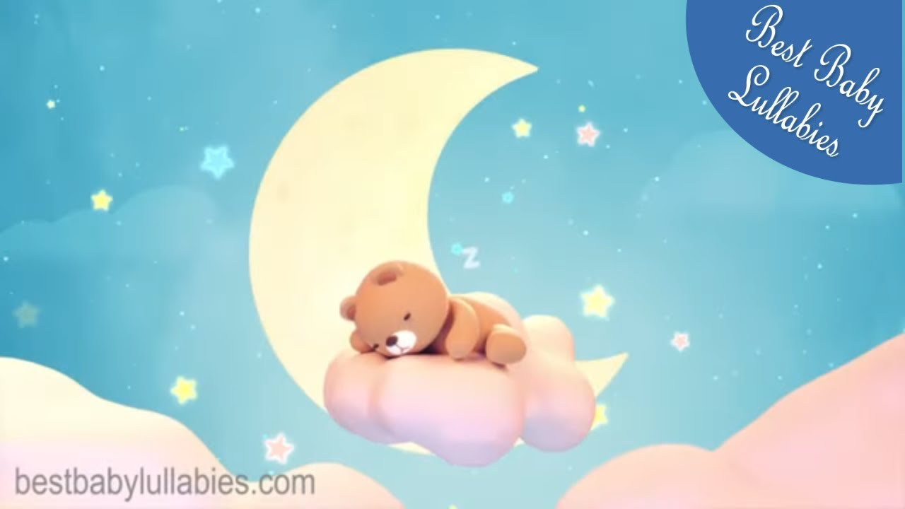 BABY SLEEP MUSIC FOR BABIES  Lullabies for Babies To Go To Sleep Baby Lullaby Songs To Sleep  Songs