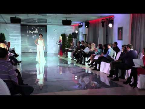Свадебное платье Накидка Эстрелья (Дом моды BELFASO 2014)