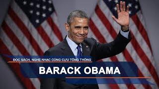 Đọc sách, nghe nhạc cùng cựu Tổng thống Barack Obama | VTC1