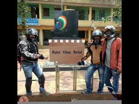 Ride To Chikaldhara | Pulsar RS 200