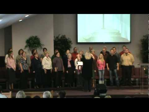 """""""In Everything We Give Thanks"""" Presented by North Pointe Church"""