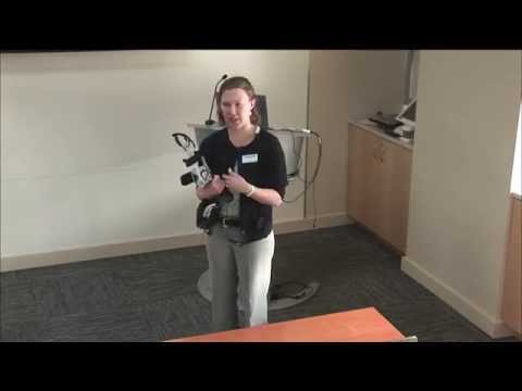 Ep. 2 - MyoPro: Assistive Orthosis for Joint Motion by Haley Branch, CPO Myomo, INC