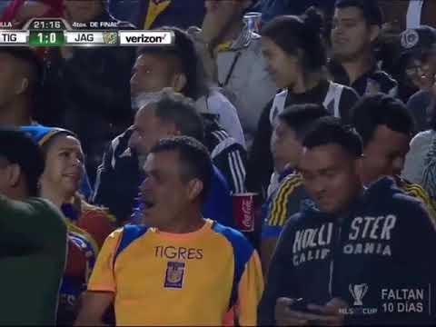Del estadio al cielo-Morat (Liga MX)